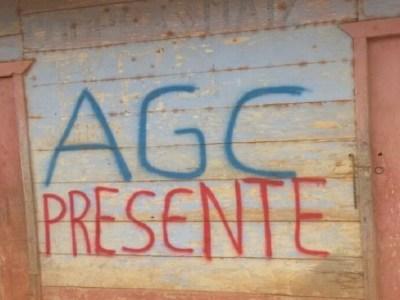 UNP Y AGC