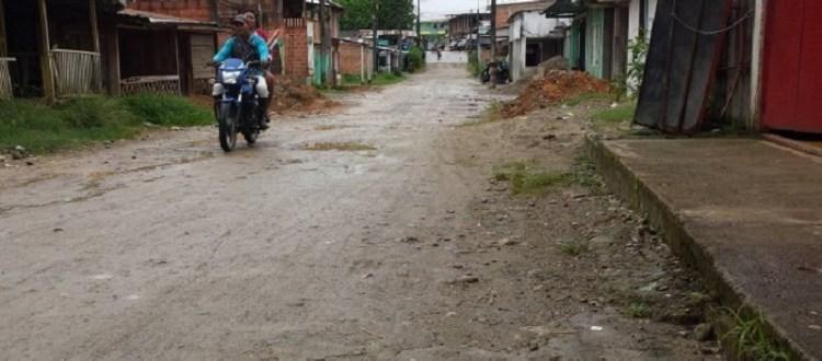 Barrio Metropolitano