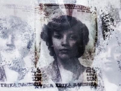 Nydia Erika Bautista