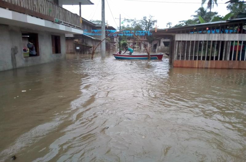 Río Naya