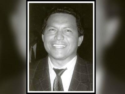 Jorge Luis Ortega García