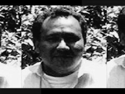 Walberto Hoyos
