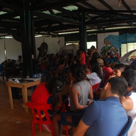 Celebrando la vida y la biodiversidad amazónica, ZRCPA 19 AÑOS