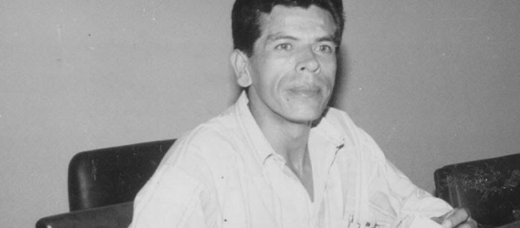 José García