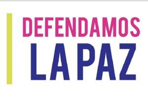 Defendamos la Paz