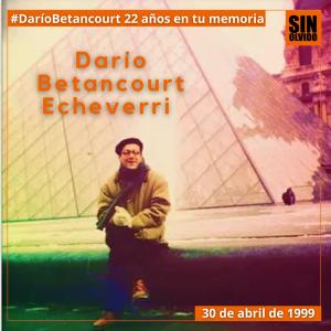 Darío Betancourt Echeverri