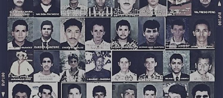 Masacre de Barrancabermeja