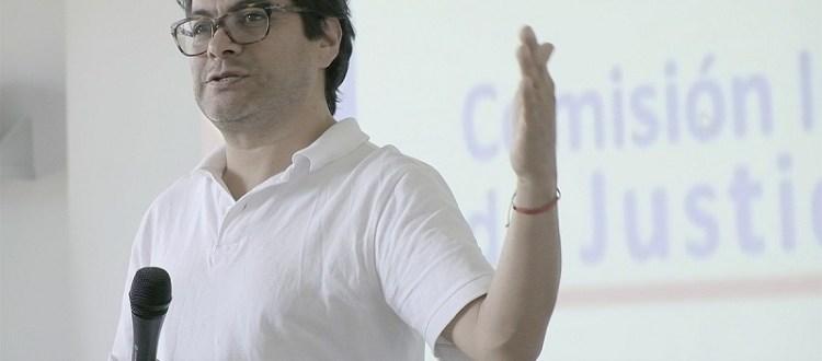 Danilo Rueda