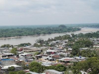 Puerto Leguizamo