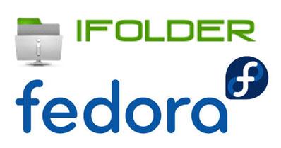 iFolder Fedora