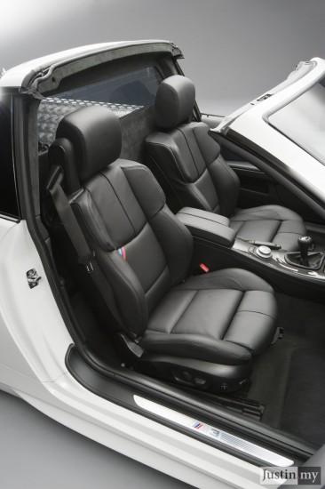 BMW M3 Pickup 2