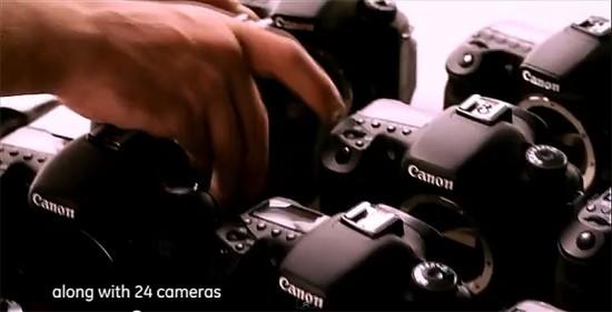 Canon 7D Canon 60D