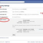 How to know that my Facebook account is hacked ?