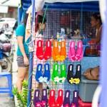 Colorful Slipper