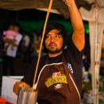 F&N Tea Pot Teh Tarik in Thailand