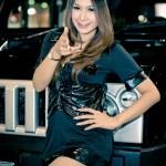 Thai Rung Union Car