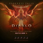 What is the system requirement for Diablo 3 ?