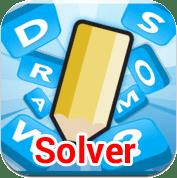 Draw Something Solver