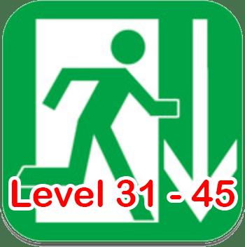 100 Exits Level 31 45