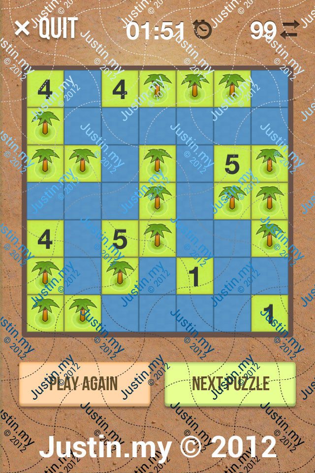 Number Island First Steps Level 12