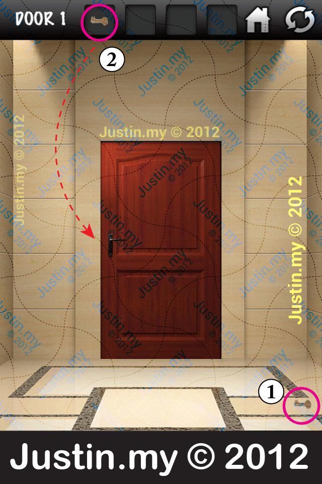 Can You Open It Walkthrough level 1