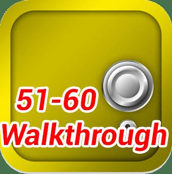 Dooors 51 60 Walkthrough