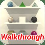 White Room Walkthrough for iPhone, iPad, iPod