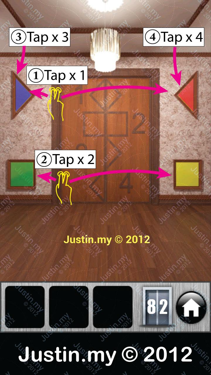 100 Doors 2013 Level 82