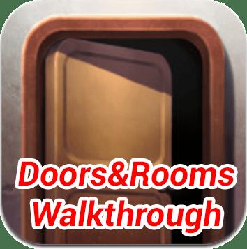 DoorsRooms Walkthrough