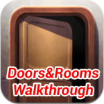 Doors and Rooms Chapter 1 : Rusty Key Cheat