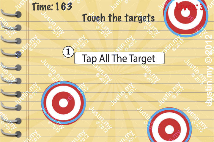 Impossible Test Answers Level 23