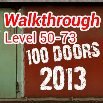 100 Doors 2013 Level 50 73