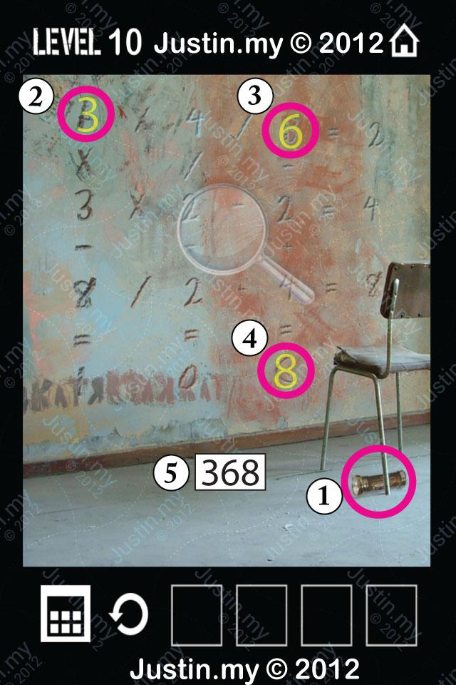 Factory 96 Level 10