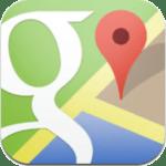 Google Map for iPhone, iPad, iPod, iOS 6
