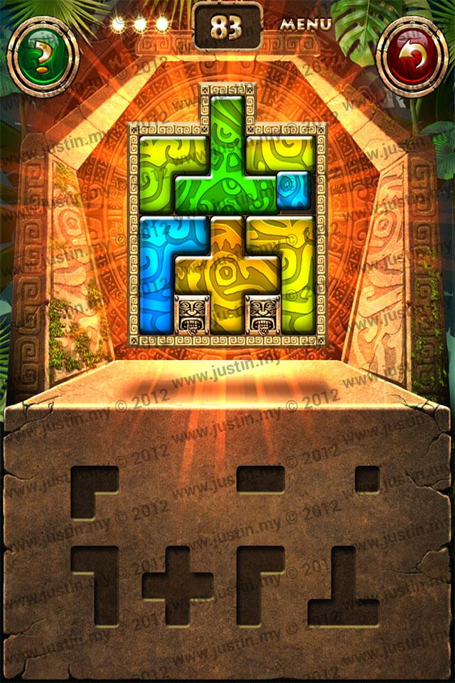 Montezuma Puzzle Level 83