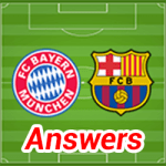 Soccer Quiz Answers for iPhone, iPad, Android