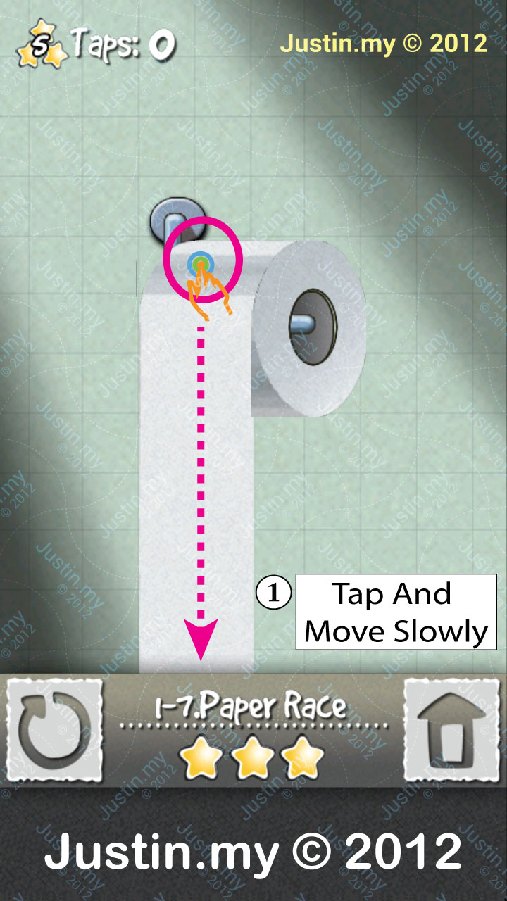 Tap Play Level 1-7