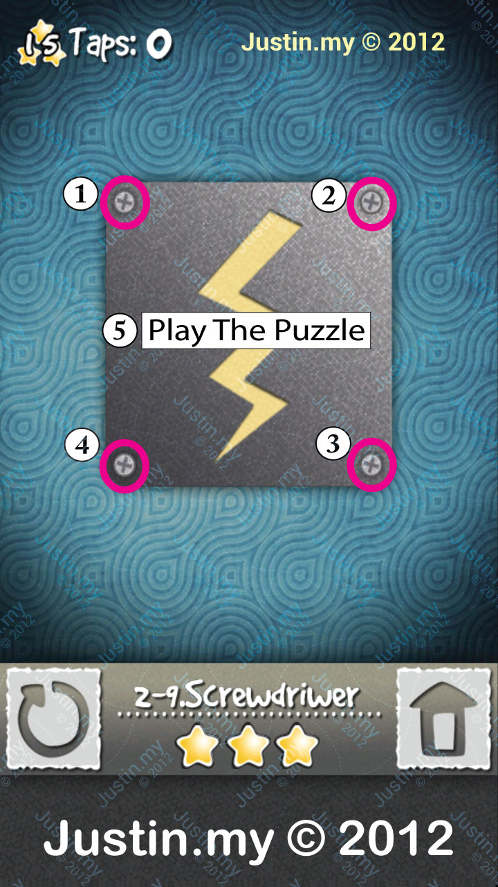 Tap Play Level 2-9