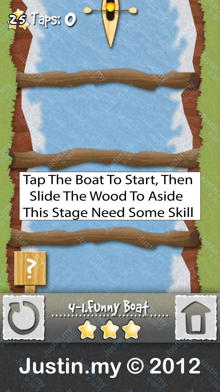 Tap Play Level 4-1