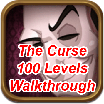 The Curse Walkthrough