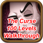The Curse Walkthrough for iPhone, iPod, Android