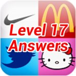 Answers for Logo Quiz Level 17