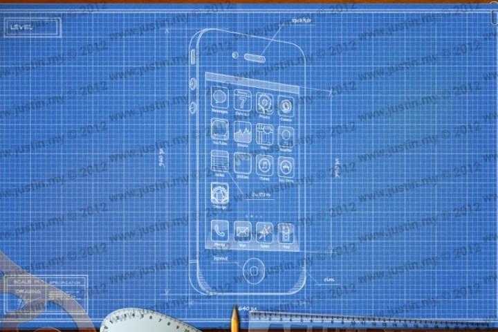 BluePrint 3D Electronic Level 12