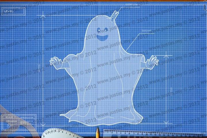 BluePrint 3D Halloween Level 22