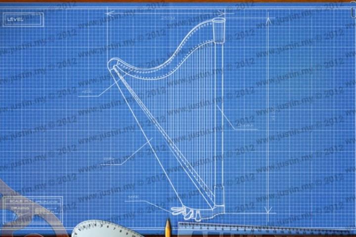 BluePrint 3D Instruments Level 11