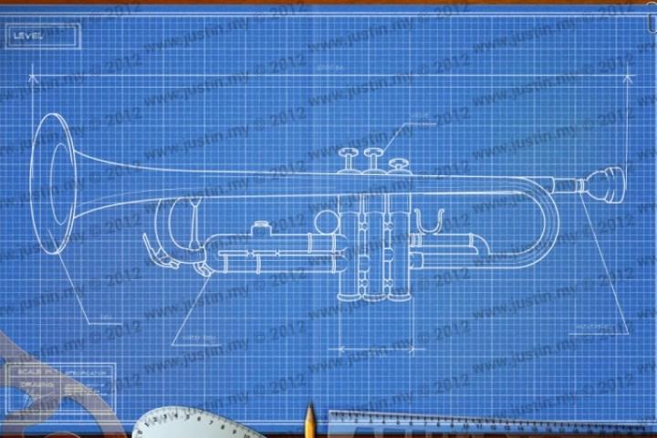 BluePrint 3D Instruments Level 12
