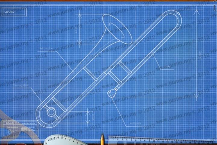 BluePrint 3D Instruments Level 13