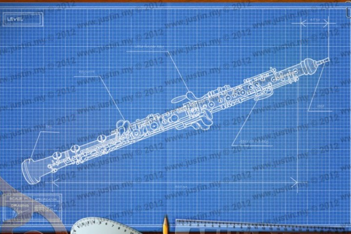 BluePrint 3D Instruments Level 15