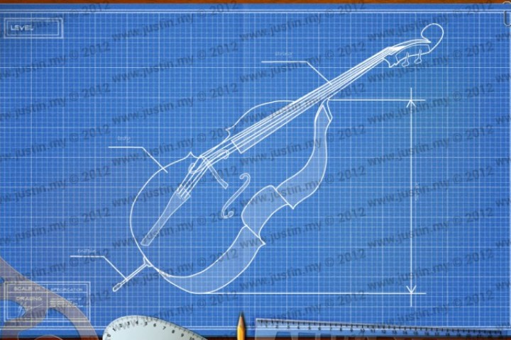 BluePrint 3D Instruments Level 17