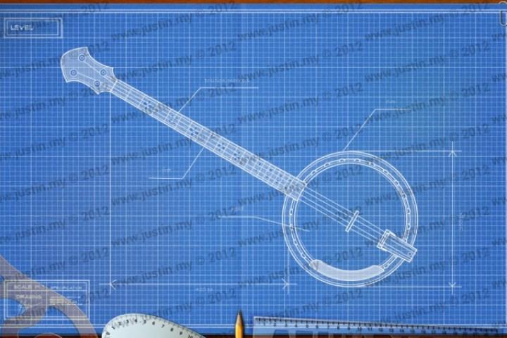 BluePrint 3D Instruments Level 3